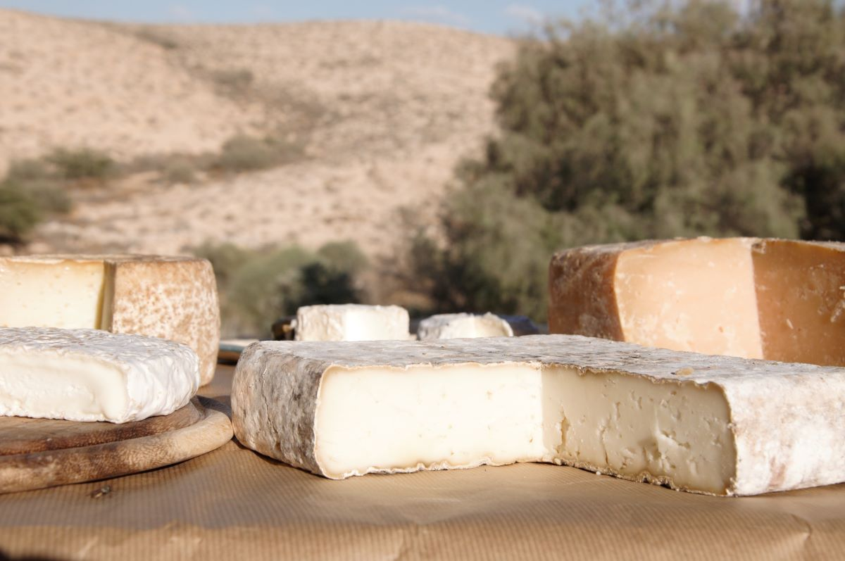 גבינות חוות קורנמל